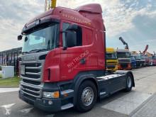 Használt nyergesvontató Scania R 440