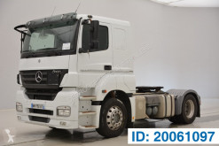 Trekker gevaarlijke stoffen / vervoer gevaarlijke stoffen Mercedes Axor