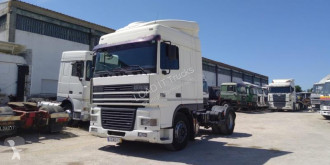 Cap tractor DAF XF95 430 second-hand