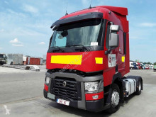 Trekker Renault Gamme T 480 DtI 13 engine tweedehands