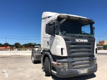 Tracteur occasion Scania R 420