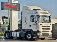 Cabeza tractora Scania R 410 / RETARDER / EURO 6 WITHOUT EGR / HIGHLINE usada