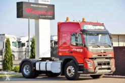 Tracteur Volvo FMX 460 / EURO 6 / KIPPER HYDRAULIC SYSTEM/ ALU occasion