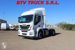 Tracteur Iveco Stralis STRALIS 460 TRATTORE STRADALE EURO 6