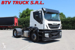 Tracteur Iveco Stralis STRALIS 400 TRATTORE STRADALE CABINA BASSA