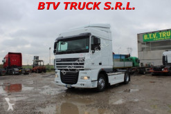 DAF XF XF 105 460 TRATTORE STRADALE EURO 5 tractor unit used