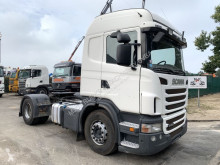 Tracteur Scania G 420 occasion