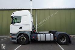 Traktor farlige materialer / ADR Scania G 410