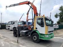 Renault Premium 340 tractor unit used