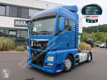 MAN TGX 18.440 4X2 LLS-U E6 2xTank XLX tractor unit used exceptional transport