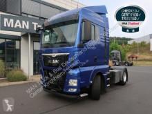 Cabeza tractora MAN TGX 18.440 4X2 BLS / Navi /Standkl./ACC/ EBA/ LGS usada