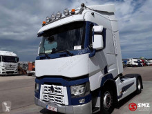 Ťahač Renault Gamme T 460 full option zf intarder ojazdený