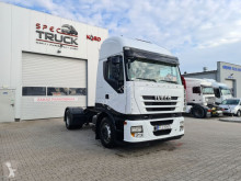 Tracteur Iveco Stralis 420, Steel/Air, Automat, CURSOR 10 occasion