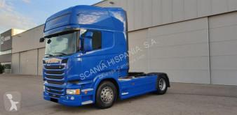 Nyergesvontató Scania R 450 használt