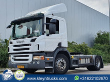 Scania P 270 tractor unit used