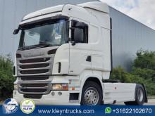 Tratores Scania R 440 usado