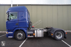 Trattore Prodotti pericolosi / adr Scania G 410