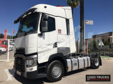 Trekker Renault Trucks T High