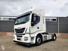 Tracteur occasion Iveco Stralis