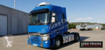 Tahač Renault Trucks T použitý