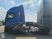 Cabeza tractora Iveco Stralis 450 4x2 SHD/Klima/eFH./2x Luftsitz
