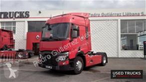 Cabeza tractora usada Renault Trucks T