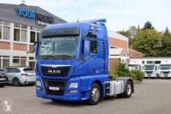 Cabeza tractora MAN TGX MAN TGX 18.480 XXL EURO 6 usada