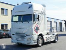 DAF XF106 510*Euro6*Retarder*ADR*TÜV*Kl tractor unit used