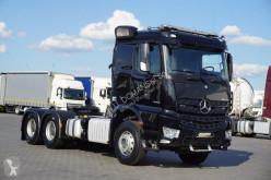 Traktor nc MERCEDES-BENZ - AROCS / 2552 / 6 X 4 / EURO 6 / HYDRAULIKA brugt