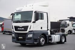Ciągnik siodłowy MAN TGX - / 18.440 / EURO 6 / XLX / UAL MAŁO UŻYWANY używany