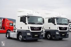 Cabeza tractora MAN TGX - / 18.440 / EURO 6 / XLX / UAL MAŁO UZYWANY usada