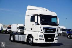 MAN TGX - / 18.480 / EURO 6 / XLX / ACC / RETARDER tractor unit used