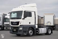 Cabeza tractora usada MAN TGX - / 18.440 / EURO 6 / XLX / UAL