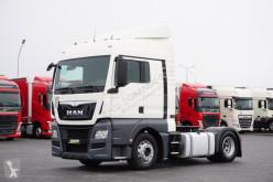 MAN TGX - / 18.440 / EURO 6 / XLX / UAL tractor unit used
