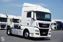 Trattore MAN TGX - / 18.480 / EURO 6 / XLX / BAKI 1400 L