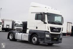 Tahač použitý MAN TGX - / 18.440 / EURO 6 / XLX / UAL