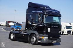 Cabeza tractora Scania R - 450 / E 6 / ACC / BEZ EG / ETADE / HIGHLINE usada