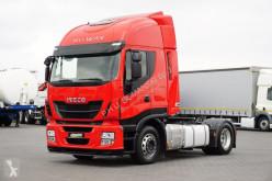 Tahač Iveco Stralis - / 460 / EURO 6 / ACC / HI - WAY / AUTOMAT použitý