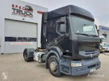 Влекач Renault Premium 420, Steel /Air, Manual, EURO 3 втора употреба