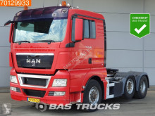 MAN TGX 26.480 tractor unit used