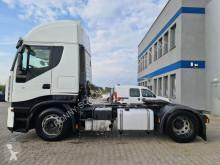 Cabeza tractora Iveco Stralis 420 4x2 SHD/Autom./Klima/eFH. usada