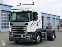 Scania R 490*Euro6*Retarder*Klima*TÜV* tractor unit used