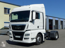 MAN TGX 18.440*Euro 6*Retarder*XLX*Klima*Kühlbox* tractor unit used