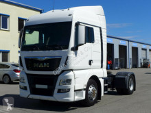 Tracteur MAN TGX 18.440*Euro 6*Retarder*XLX*Klima*Kühlbox*