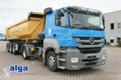 Cabeza tractora productos peligrosos / ADR Mercedes 1840 LS Axor 4x2, Retarder, Tankhydraulik, ADR