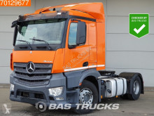 Mercedes Antos tractor unit used