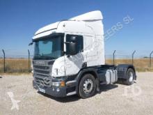 Tracteur Scania P450LA