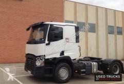 Traktor Renault Trucks T brugt