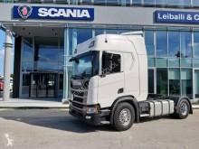 Scania nyergesvontató R 450