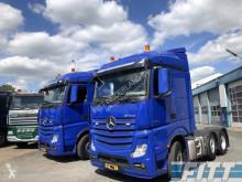 Traktor brugt Mercedes Actros